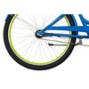 Electra Townie Original 3i Ladies Caribbean Blue